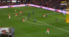 Bruno and Pogba Analysis Image 4