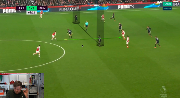 Bruno and Pogba Analysis Image 8
